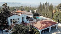 A la venta la casa donde 'La Familia Manson' culminó su cadena de