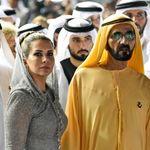 L'Emiro del Dubai violento che sequestra le figlie, la principessa Haya chiede il