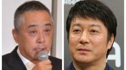 加藤浩次さんに反論 吉本興業の岡本社長「恫喝とは思っていない」