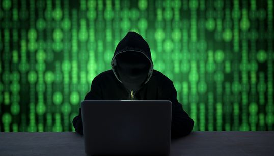 Almost All Of Bulgaria Was Hacked By A 'Wizard' Cybersecurity