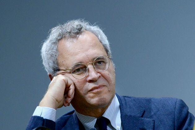 Enrico Mentana: