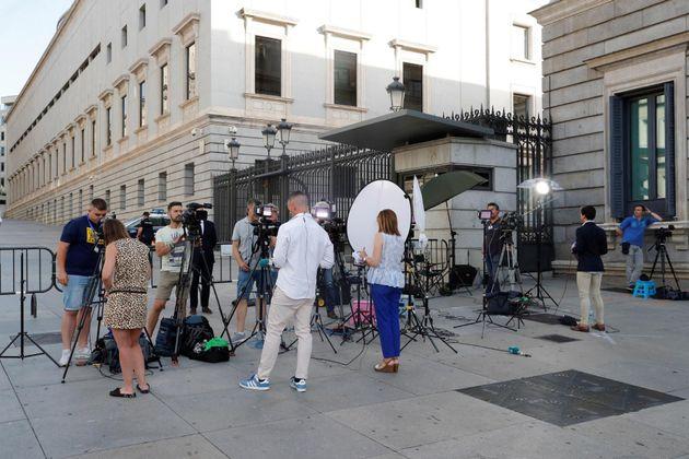 PSOE y Podemos siguen sin acuerdo: oferta de