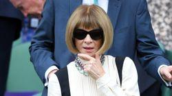 Au style de Melania Trump, Anna Wintour préfère de loin celui de Michelle