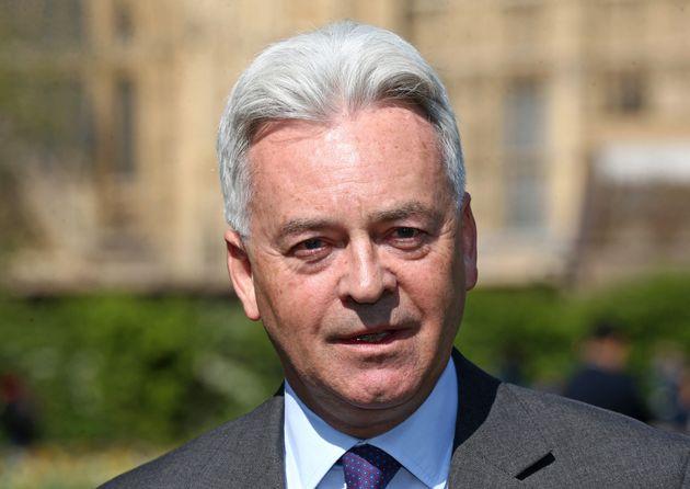 Alan Duncan Resigns Ahead Of Boris Johnson Tory Leadership Win