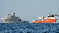 L'armée a retrouvé La Minerve, un sous-marin disparu il y a plus de 50