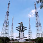 LIVE: Chandrayaan-2 Launch In Less Than Hours, Over 5K People At Viewing