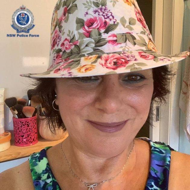 Η 57χρονη Ρίτα Καλιμέρι...