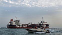 Irán advierte contra escalar la tensión por la captura de petrolero