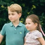 Prince George Hams It Up In New Photos For 6th