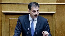 Θεοχάρης: Η Ελλάδα που προσφέρει όσα δε μπορούσες ποτέ να