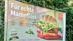 """""""Estate italiana per veri Mampfiosi? Una campagna irrispettosa"""". Epic Fail per la campagna Mac in"""