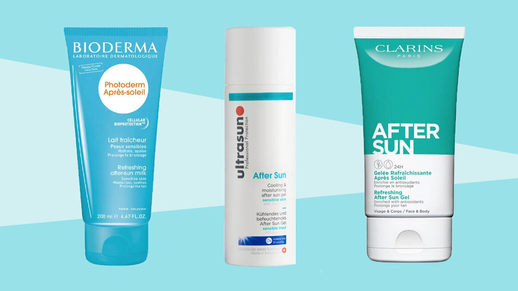 7 Cooling After Sun Products To Take The Sting Out Of Your Sunburn