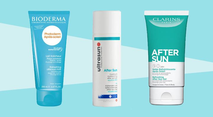 7 Cooling After Sun Products To Take The Sting Out Of Your Sunburn | HuffPost Life