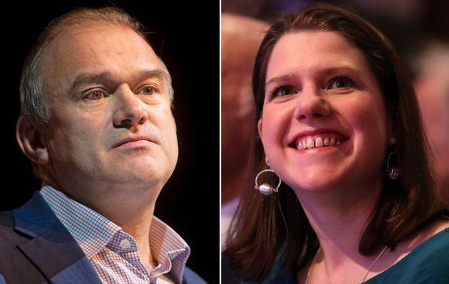 Jo Swinson Wins Liberal Democrat Leadership Contest