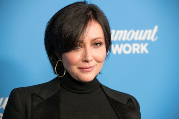 Shannen Doherty To Appear In Luke Perry Tribute Episode Of Riverdale
