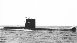 Γαλλία: Εξαφανισμένο υποβρύχιο βρέθηκε μετά από 50