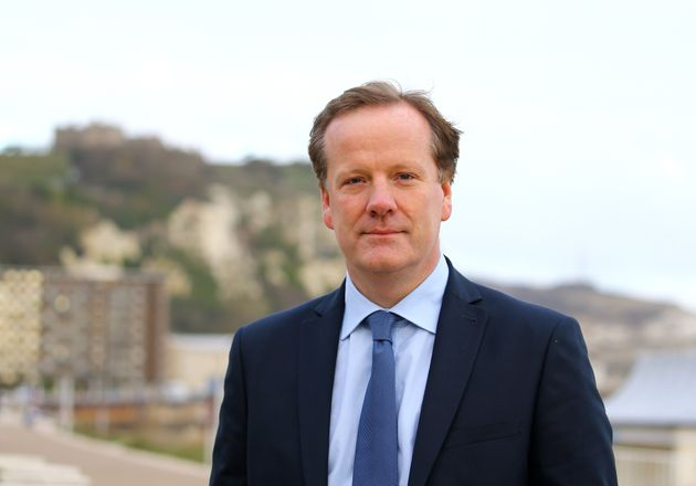 Former Tory MP Charlie Elphicke Found Guilty Of Sexual Assault