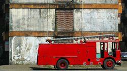 Fire Breaks Out In MTNL Building In Mumbai, 100 Feared