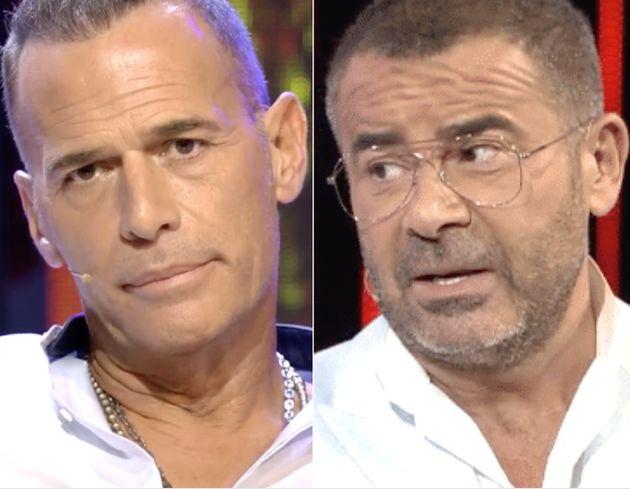El duro ataque de Jorge Javier a Carlos Lozano: