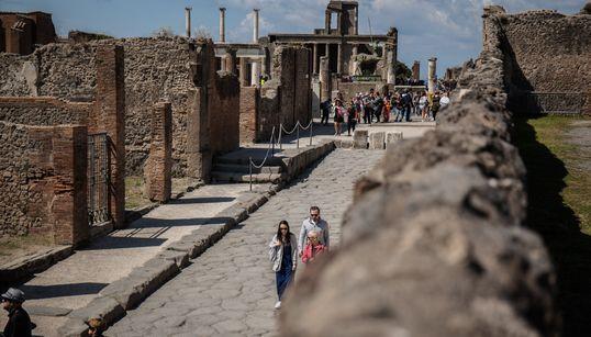«Κόντρα» ηφαιστειολόγων - αρχαιολόγων για την