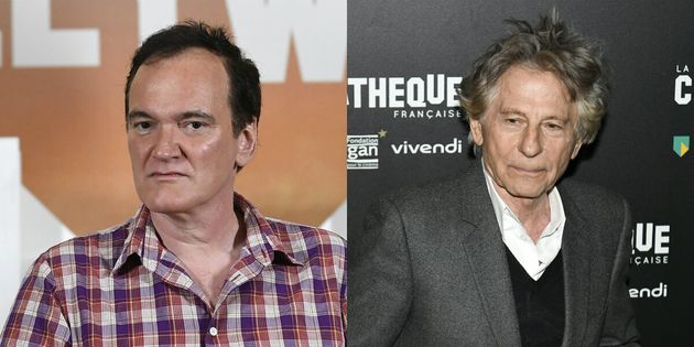 "Quentin Tarantino a fait lire le scénario de ""Once Upon a Time in Hollywood"" a un..."
