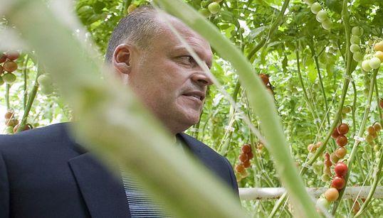 Président de Savoura: la SQ suspend ses recherches par