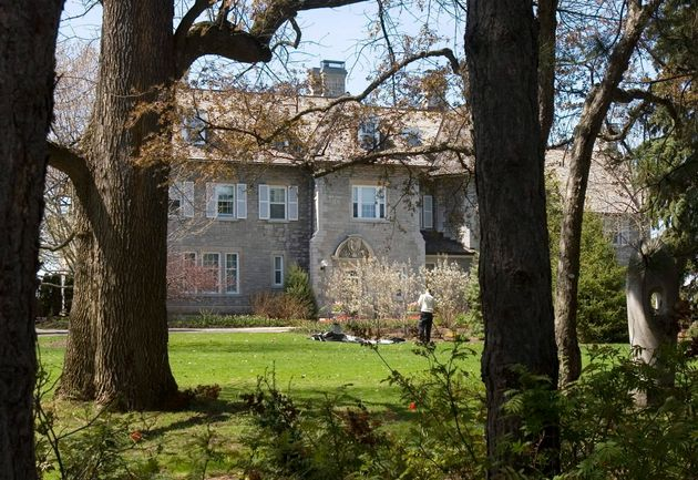 The prime minister's residence at 24 Sussex Drive in Ottawa has been empty since Prime Minister Justin...
