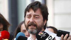 Rafa Mayoral (Podemos), tras el discurso de Sánchez: