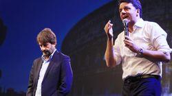 Renzi risponde a Franceschini: