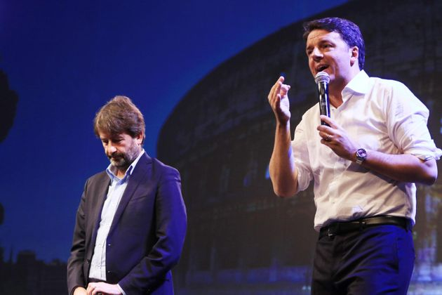 Matteo Renzi risponde a Franceschini: