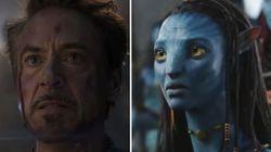 Avengers supera Avatar e diventa il film che ha incassato di più nella storia. James Cameron si