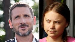 Matthieu Orphelin répond à ceux qui s'indignent de voir Greta Thunberg à