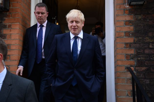 Tory MP Wants Boris Johnson To Face Emergency 'Confidence' Vote