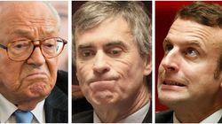 Saurez-vous deviner quelles personnalités politiques n'ont pas été