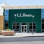 L.L. Bean To Open First Location In