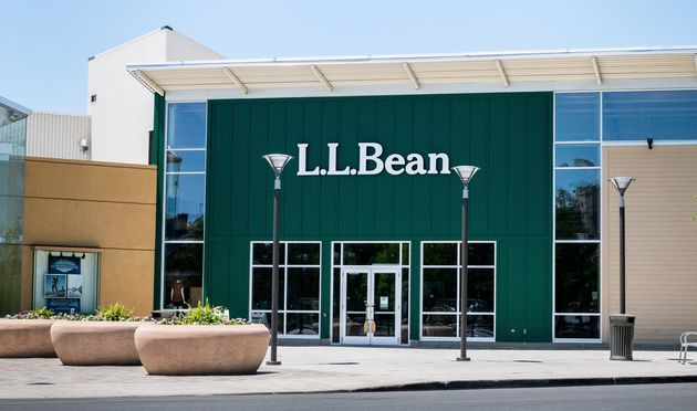 An L.L. Bean location in Paramus, N.J., June 17,
