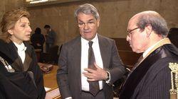 Mannino assolto in appello nel processo della trattativa Stato-mafia: