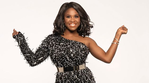 Strictly Come Dancing: Oti Mabuse's Sister Motsi Joins Show As New Judge