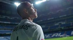 Le gioie e i dolori di Sergio Ramos diventano una serie tv di 8 episodi