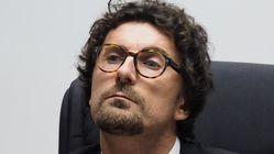 Calimero Toninelli. Attaccato da Salvini per i suoi