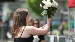 Cérémonie à la mémoire des victimes de la fusillade à