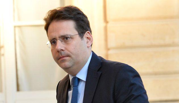 Matthias Fekl, ancien ministre de François Hollande, est le nouveau président des Brasseurs...