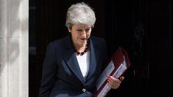Pour Theresa May, être Première ministre était une ambition