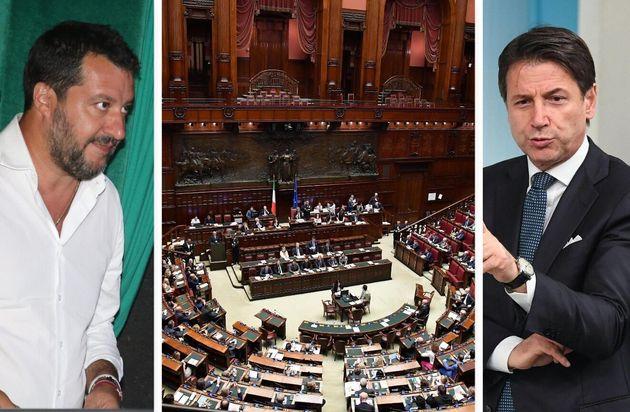 A Montecitorio la crisi non si