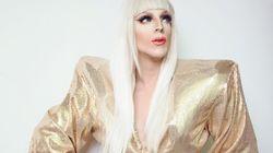 Un fameux drag queen brunch s'amène à