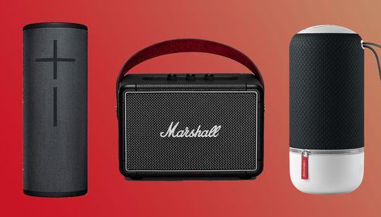 Les meilleures enceintes Bluetooth nomades à emporter partout avec soi en