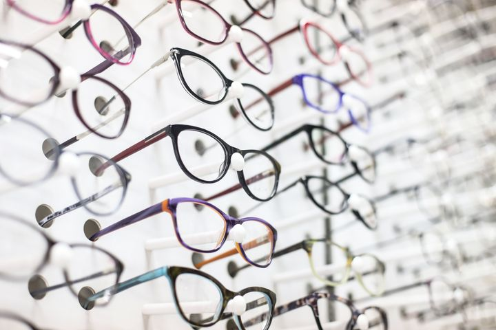 Where To Buy Budget Glasses Online That Are Cheaper Than Warby Parker