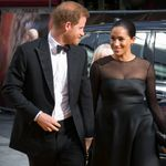 Meghan And Harry Take To Instagram To Wish Prince George A Happy