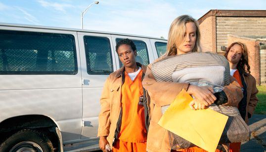 Orange Is The New Black Producer Lifts The Lid On Creating The Show's Biggest