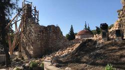 ΥΠΠΟΑ: Επισκέψιμη η Μονή Δαφνίου - Η αποτίμηση των ζημιών μετά τον